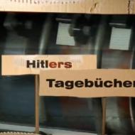 DIE JAHRHUNDERTFÄLSCHUNG / HITLERS TAGEBÜCHER
