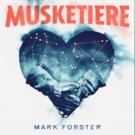 MARK FORSTER MUSKETIERE